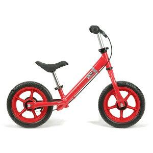 【送料無料】 WYNN ランニングバイク Wynn Kick Bike(レッド) SLT12【2〜5歳向け】【組立商品につき返品不可】 【代金引換配送不可】