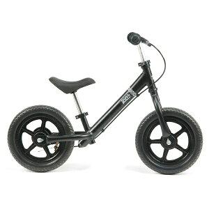 【送料無料】 WYNN ランニングバイク Wynn Kick Bike(マットブラック) SLT12【2〜5歳向け】【組立商品につき返品不可】 【代金引換配送不可】