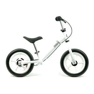 【送料無料】 WYNN ランニングバイク Wynn Kick Bike(ホワイト) SLT12【2〜5歳向け】【組立商品につき返品不可】 【代金引換配送不可】
