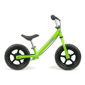【送料無料】 WYNN ランニングバイク Wynn Kick Bike(ライム) SLT12【2〜5歳向け】【組立商品につき返品不可】 【代金引換配送不可】