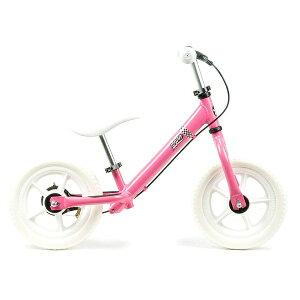 【送料無料】 WYNN ランニングバイク Wynn Kick Bike(ピンク) SLT12【2〜5歳向け】【組立商品につき返品不可】 【代金引換配送不可】