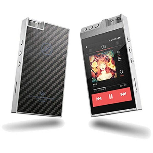 【送料無料】 LUXURY&PRECISION 【ハイレゾ音源対応】ハイレゾポータブルプレーヤー Luxury & Precision(8GB) L3 8GB