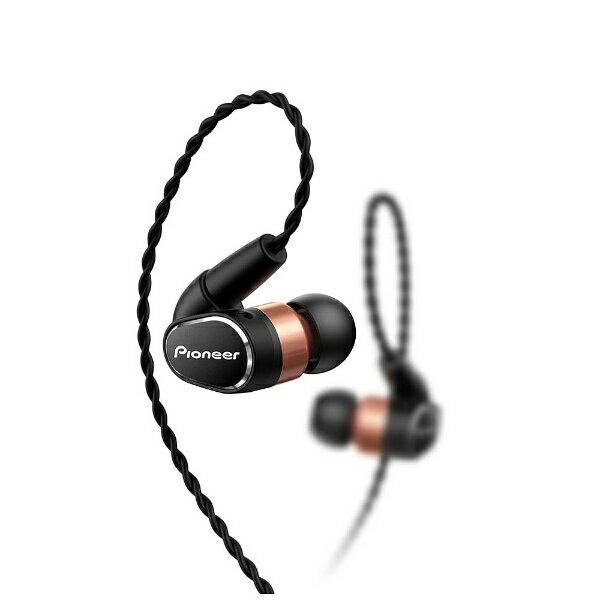 【送料無料】 パイオニア 【ハイレゾ音源対応】耳...の商品画像