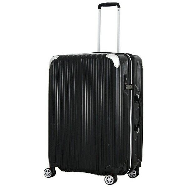 【送料無料】 シフレ TSAロック搭載スーツケース(97-102L) TRI2035-67 ブラック