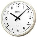 セイコー SEIKO 無線設備掛け時計 「タイムリンクプロ」 SC300CTL