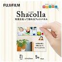フジフイルム FUJIFILM シャコラ(shacolla)...