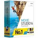 【送料無料】 ソースネクスト 〔Win版〕 VEGAS Movie Studio 14 Pla...