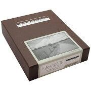 【送料無料】 ベルゲール 白黒フィルムBERGGER PANCRO 400 - 4x5 inch / 25 sheets BPA04525