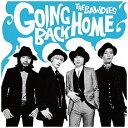 ビクターエンタテインメント THE BAWDIES/GOING BACK HOME 初回限定盤 【CD】