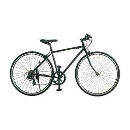 【送料無料】 アマダナ 700×28C型 クロスバイク amadana(ツヤケシブラック/450サイズ《適応身長:150cm以上》) SBB707【2017年/クロモリモデル】【組立商品につき返品不可】 【代金引換配送不可】【メーカー直送・代金引換不可・時間指定・返品不可】