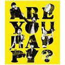 【送料無料】 ソニーミュージックディストリビューション 嵐/ARASHI LIVE TOUR 2016-2017 Are You Happy? Blu-ray 通常盤 【ブルーレ..