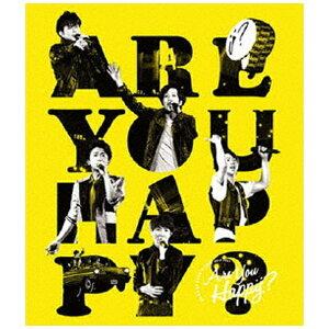 【送料無料】 ソニーミュージックマーケティング 嵐/ARASHI LIVE TOUR 2016-2017 Are You Happy? Blu-ray 通常盤 【ブルーレイ ソフト】