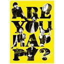 【送料無料】 ソニーミュージックマーケティング 嵐/ARASHI LIVE TOUR 2016-2017 Are You Happy? DVD 通常盤 【DVD】