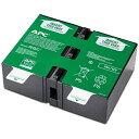 シュナイダーエレクトリック Schneider Electric BR1000G-JP 交換用バッテリキット[APCRBC123J]