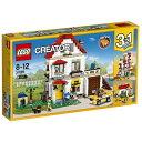 【送料無料】 レゴジャパン LEGO(レゴ) 31069 ク...