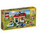 レゴジャパン LEGO(レゴ) 31067 クリエイター プ...