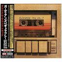 ユニバーサルミュージック (オリジナル・サウンドトラック)/ガーディアンズ・オブ・ギャラクシー:オーサム・ミックス Vol.1 【CD】