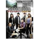 【送料無料】 NBCユニバーサル SCORPION/スコーピオン シーズン2 DVD-BOX Part1 【DVD