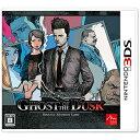 アークシステムワークス ARC SYSTEM WORKS 探偵 神宮寺三郎 GHOST OF THE DUSK【3DSゲームソフト】