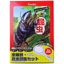 ケンコー 【自由研究向け】虫眼鏡・昆虫図鑑セット KGA02