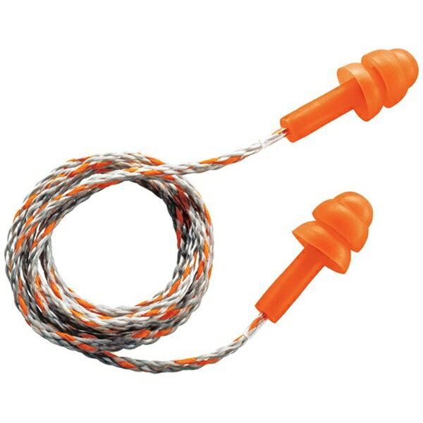 UVEX社 UVEX 耳栓 ウベックス ウィスパー(ケース入りコード付) 2111245《※画像はイメージです。実際の商品とは異なります》