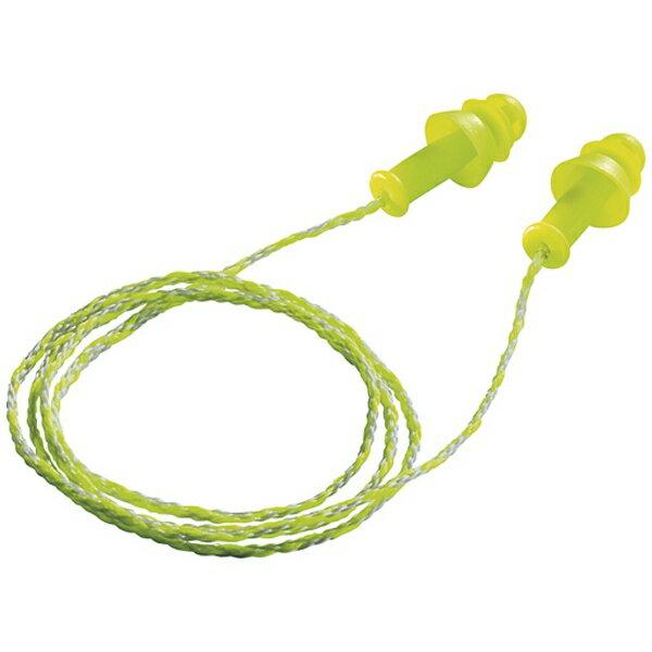 UVEX社 UVEX 耳栓 ウベックス ウィスパープラス(ケース入りコード付) 2111248《※画像はイメージです。実際の商品とは異なります》