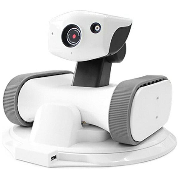 【送料無料】 ライオン事務器 [iOS/Android対応] 移動型カメラ付きロボット 「アボットライリー(appbot RILEY) RILEY-17」 RILEY-17
