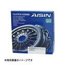 【送料無料】 AISIN クラッチカバー 互換純正番号 (MD704753) CM-002