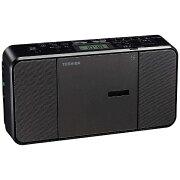 【送料無料】 東芝 TOSHIBA CDラジオ TY-C300BK[TYC300BK][o-ksale]