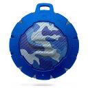 【送料無料】 SOUL ブルートゥーススピーカー Storm CAMO BLUE SL-5001