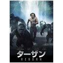 ワーナーホームビデオ ターザン:REBORN 【DVD】