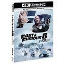 NBCユニバーサル NBC Universal Entertainment ワイルド・スピード ICE BREAK [4K ULTRA HD + Blu-rayセット]