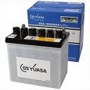 【送料無料】 GSYUASA 国産車バッテリー HJ ・Hシリーズ HJ-30A19L 【メーカー直送・代金引換不可・時間指定・返品不可】
