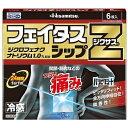 【第2類医薬品】 フェイタスZジクサスシップ(6枚)久光製薬 Hisamitsu