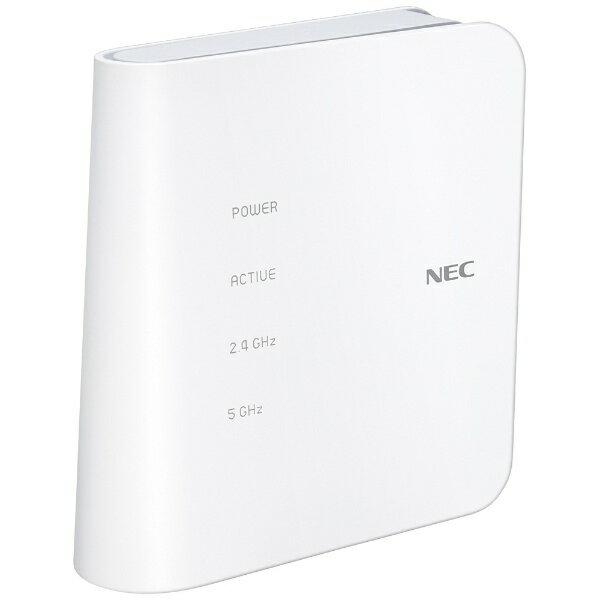 NEC エヌイーシー PA-WF1200CR wifiルーター Aterm(エーターム) [ac/n/a/g/b]