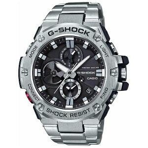 【送料無料】 カシオ G-SHOCK(G-ショック) 「G-STEEL (Gスチール) 」 GST-B100D-1AJF