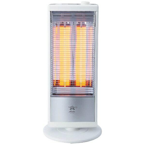 【送料無料】 アラジン 電気ストーブ (1000W) AEH-G105N-W ホワイト[AEHG105NW]