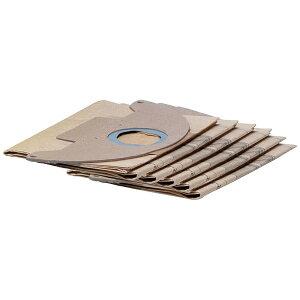 ケルヒャー KARCHER 【掃除機用紙パック】紙パック5枚組 6.904-143.0