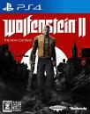 【送料無料】 ベセスダソフトワークス Wolfenstein II: The New Colossus(ウルフェンシュタイン2:ザニューコロ...