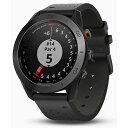 GARMIN ガーミン GPS ゴルフナビゲーション Approach S60 Ceramic 100170222 100170222APPROACHS60