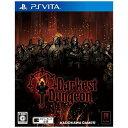 角川ゲームス Darkest Dungeon【PS Vita】
