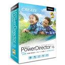 サイバーリンク 〔Win版〕PowerDirector 16 Standard 通常版