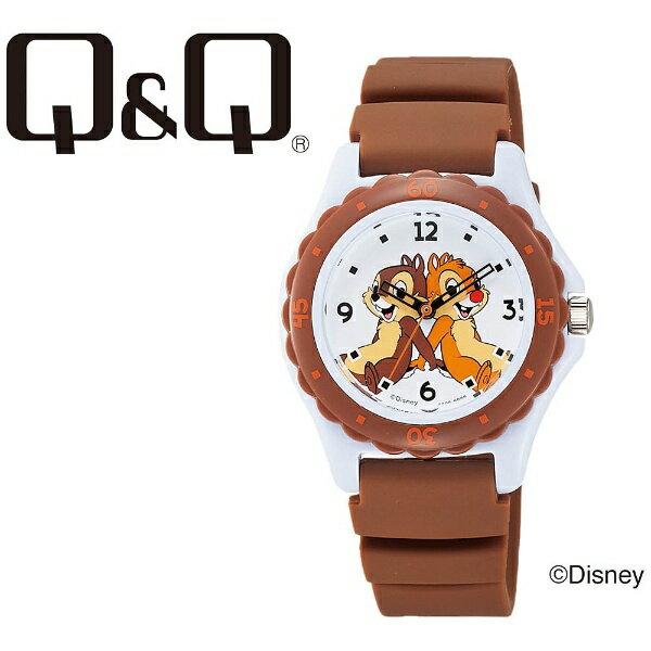 シチズンCBM Disneyコレクション「チップとデール」 HW02-003