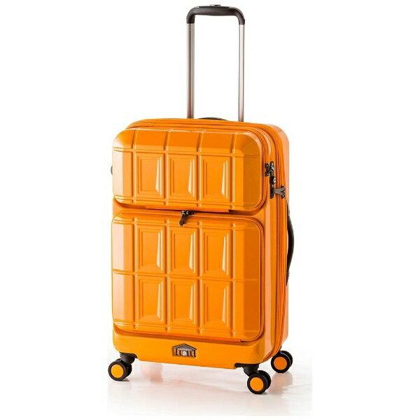 【送料無料】 A.L.I ハードキャリー PTS-6006 オレンジ 【メーカー直送・代金引換不可・時間指定・返品不可】