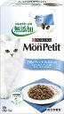 ネスレ日本 Nestle MonPetit(モンプチ)BOX 7種しらす入り 240g【rb_pcp】