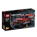 レゴジャパン LEGO(レゴ) 42075 テクニック 緊急救助車