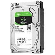 【送料無料】 SEAGATE(シーゲート) 内蔵HDD 3TB バルク品[3.5インチ・SATA] BarraCudaハードディスク・ドライブ ST3000DM007