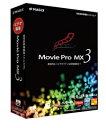 AHS エーエイチエス 〔Win版〕 Movie Pro MX3 N [Windows用][MOVIEPROMX3N]
