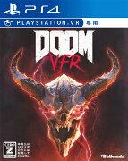 ベセスダソフトワークス DOOM VFR【PS4ゲームソフト】【PS4】