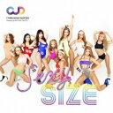ユニバーサルミュージック CYBERJAPAN DANCERS/CYBERJAPAN DANCERSエクササイス 「SEXY SIZE」(セクシサイズ) 【CD】